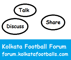 Kolkata Football Forum