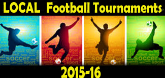 indian localfootball Tournament 2015-16