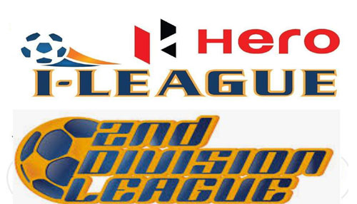 I-LEAGUE AND 2ND DIVISION QUALIFIER TO BE HELD AT KOLKATA