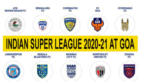 GOA TO HOST THE SEVENTH EDITION OF ISL